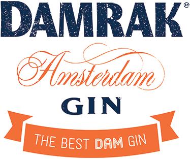 Damrak Gin Amsterdam